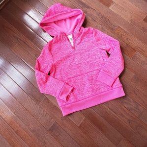 Champion girl active hoodie